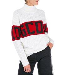 dolcevita collo alto maglione maglia donna
