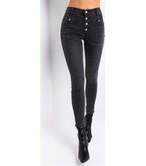 akira sepertine high waisted skinny jeans
