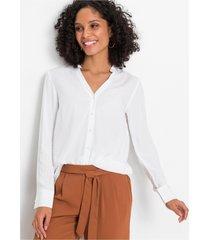 blouse, loose fit