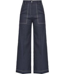 pantaloni sottocasa
