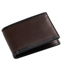 jos. a. bank leather bi-fold wallet clearance
