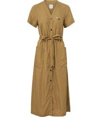 klänning safari dress