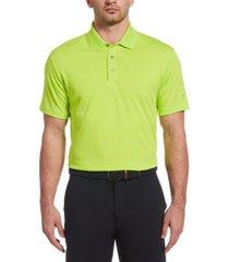 pga tour men's airflux golf polo