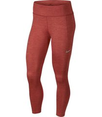 leggings rosa nike all in tight