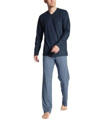 calida relax imprint pyjama * gratis verzending *