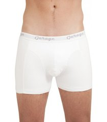 garage boxer classic fit white two pack ( art 0270)