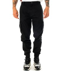 cargo long pants ripstop sh127
