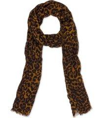 patricia nash leopard scarf