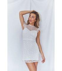 vestido blanco florencia casarsa roco