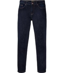 jeans multistretch con cinta comfort (blu) - bpc selection
