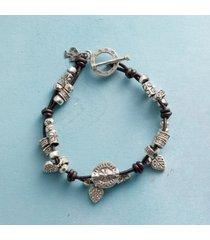 charmed garden bracelet