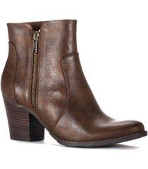 baretraps legacy women's bootie women's shoes