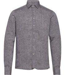8823 - state nc. skjorta casual grå sand