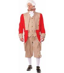 buyseason men's british coat costume
