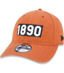 bone 920 brooklyn dodgers mlb aba curva strapback new era