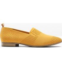 slip on larghezza h jana (giallo) - jana