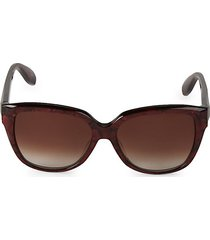 57mm core square sunglasses