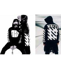 hot off white c/o virgil abloh pyrex vision hoodie pullover hip hop sweatshirts