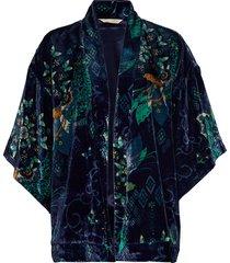 cherry bomb kimono kimonos groen odd molly
