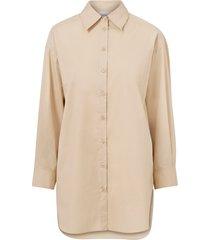långskjorta larkin oversized shirt