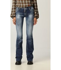 dsquared2 jeans dsquared2 low-rise jeans