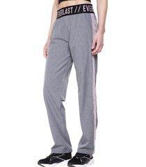 pantalon legendary gris everlast