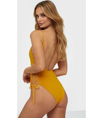 pieces pcjylle swimsuit baddräkter