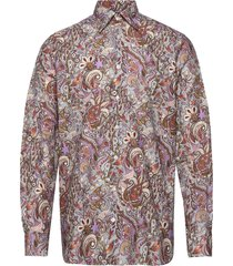 papyrus flower paisley shirt - contemporary fit overhemd casual multi/patroon eton
