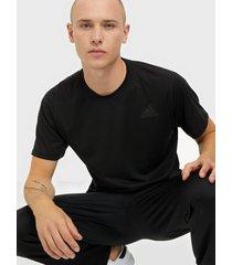 adidas sport performance fl_spr a pr clt tränings t-shirts black