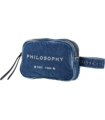philosophy di lorenzo serafini backpacks & fanny packs