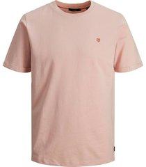 t-shirt jprblahardy roze