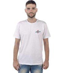 camiseta mxc brasil caveira - masculino