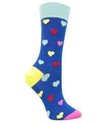 love sock company women's socks - hearts