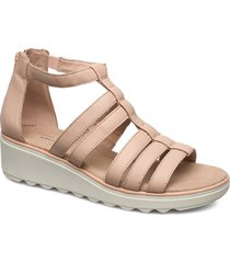 jillian nina shoes summer shoes flat sandals rosa clarks
