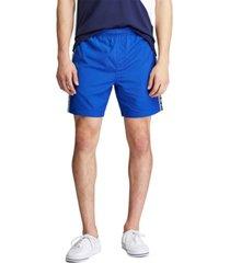 """polo ralph lauren men's 6.5"""" water-repellent shorts"""