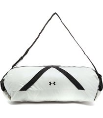 maletín blanco under armour multitasker studio sling