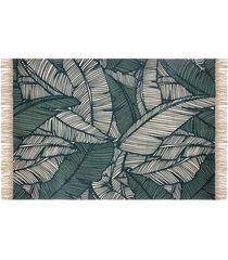 dywan bawełniany z frędzlami exotic 120x170 cm