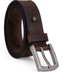 timberland pro 40mm rivet belt