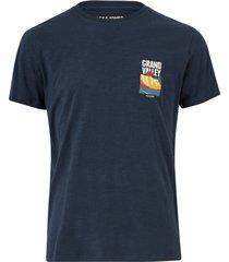 t-shirt jorsouvenir tee ss crew neck