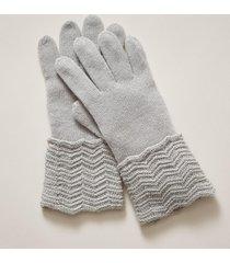 lyla cashmere gloves
