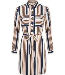 sp20.14038 dress stripes