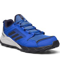 terrex agravic tr gore-tex trail running shoes sport shoes running shoes blå adidas performance
