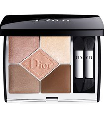 dior 5 couleurs couture eyeshadow palette - 649 nude dress