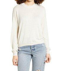 women's bp. easy drop shoulder sweater
