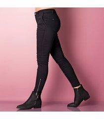 vero moda womens wish cargo pants size 12 in black