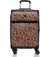 "guess fashion travel chepi 20"" carry-on luggage"