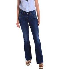 bootcut jeans fornarina ber1i24d792v4