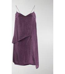 1017 alyx 9sm lily slip dress
