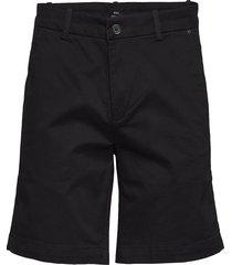 comfort pavel shorts bermudashorts shorts svart mads nørgaard