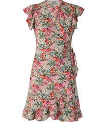ambika jurk rosé rue